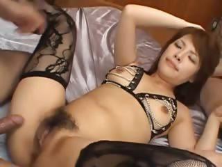 sexy chinese anal bonking..