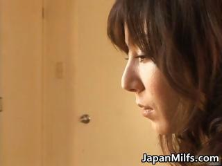 Extremely horny japanese..