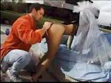 Mika Choix Hardcore Bride..