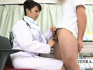 Subtitled CFNM Japanese..